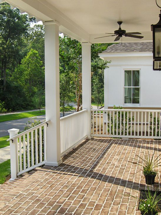 Balcony Pillar Design: 17 Best Images About Curb Appeal On Pinterest