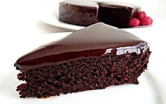 Κέικ Σοκολάτας (Μείγμα)