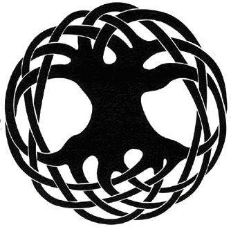Betekenis van de Levensboom of de Tree of Life: de symboliek  De drie belangrijkste systemen van de bomen: de wortels, de stam en de takken staan parallel aan de menselijke ontwikkeling van lichaam, psyche en geest. Het is een krachtig symbool van de groei. Verder symboliseert de levensboom het eeuwige leven en onsterfelijkheid.