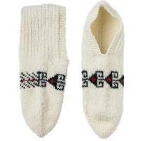 Persian Slippers
