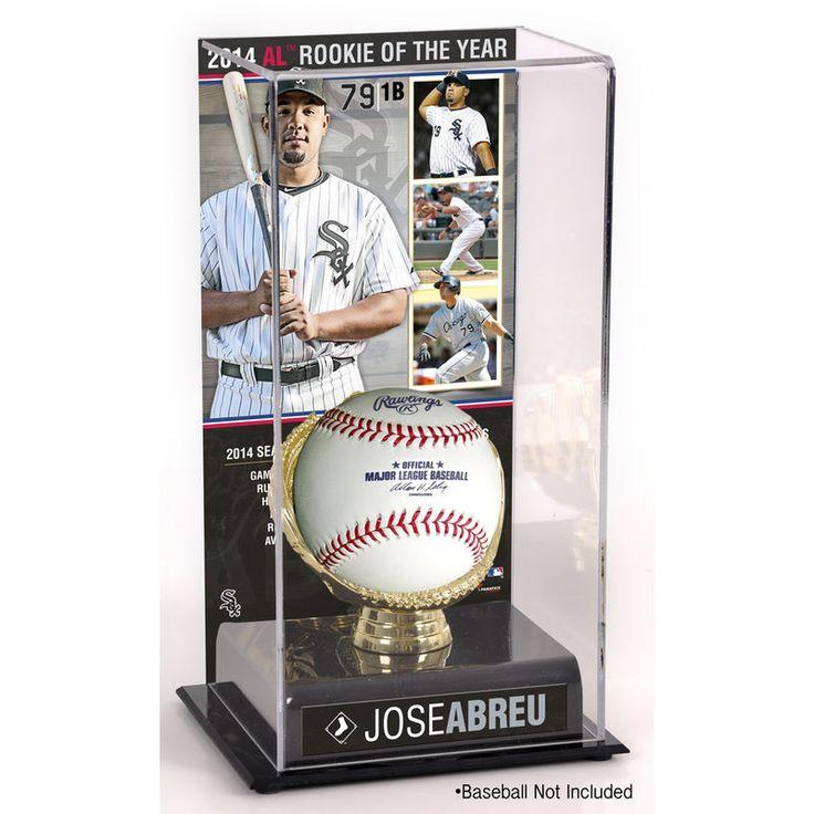 Jose Abreu Chicago White Sox Fanatics Authentic 2014