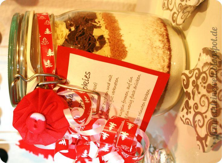 87 besten Geschenke aus der Küche Bilder auf Pinterest Geschenke - küche zum verschenken