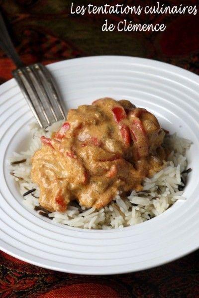 Le cabillaud ne fait pas partie de mes poissons favoris car je le trouve assez fade... Mais, dans cette recette, la sauce délicieuse réhausse la saveur du poisson et c'est vraiment très bon ! J'ai trouvé cette recette sur le blog MP cuisine ... 3 pavés...