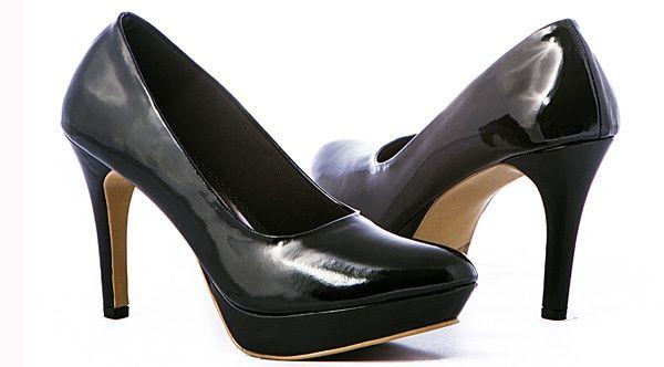 Sepatu High Heels Wanita formal/Sepatu Fantofel-Kerja-Terbaru-GS 5021