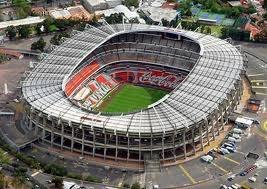 Azteca Stadium-Mexico
