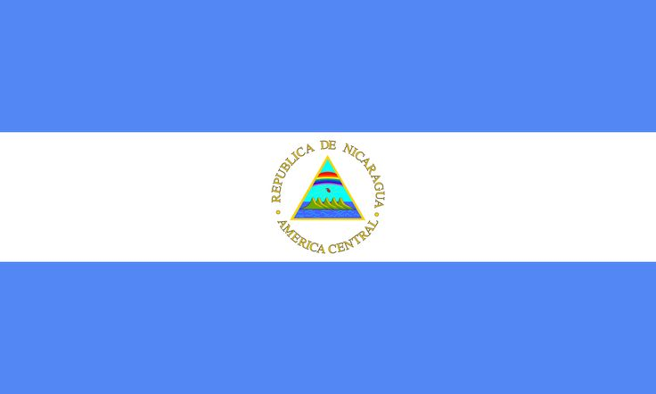 Nicaragua Flag | small icon (PNG, 33x20 px, 0.3 kB) classical resolution (PNG ...