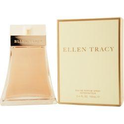 Another signature fragrance! Hard to find now... Ellen Tracy EAU DE PARFUM SPRAY 3.4 OZ