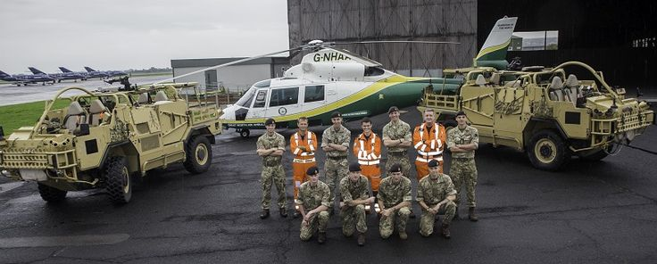 SOLDIERS from a Northern regiment are preparing to remember their fallen comrade by taking part in the Budapest Marathon. On October 11, a squad from the Light Dragoons, based in Catterick Garrison, North Yorkshire