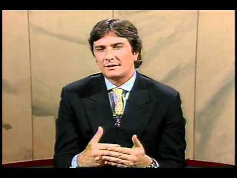 Assista à íntegra da entrevista com Fernando Collor (1989)