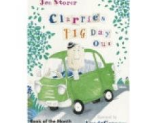 Clarrie's Pig Day Out by Jen Storer Clarrie's Pig Day Out tells a lovely story about a day in the life of farmer Clarrie, who has a day out in town filled with adventures and surprises.This story is illustrated with…