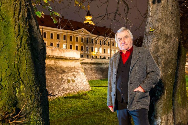 Bogusław Kotula / fot. T. Poźniak