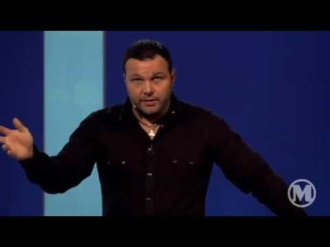 ... ': Five Controversial Quotes by Mars Hill Church Pastor Mark Driscoll
