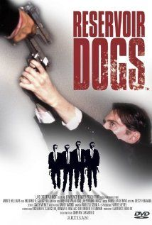 Reservoir Dogs Directed by Quentin Tarantino