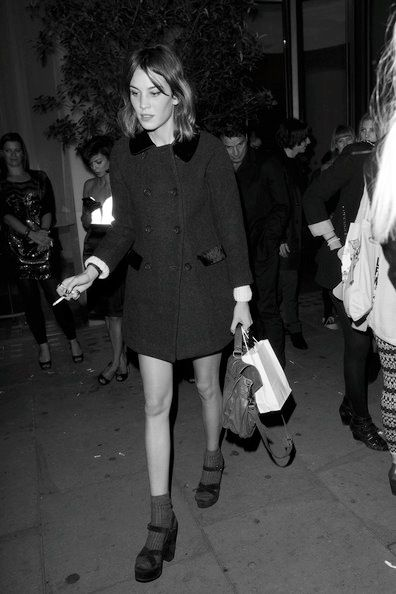 See why is it so hard to find a coat like this! ! I want it!