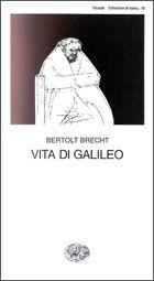"""Capolavoro di Bertolt #Brecht . """"Vita di Galileo"""" lo consiglierei a chiunque!!"""