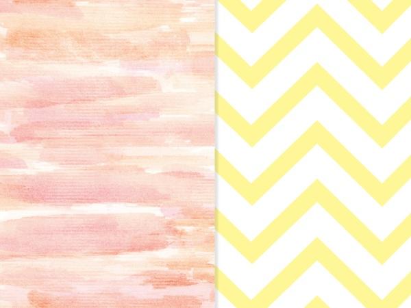 Lovefield Luxe Pastels Patterns