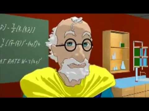 Experimento de la doble rendija explicado por Dr. Quantum - YouTube