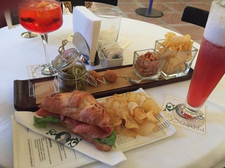 #caffèpedrocchi#padova#padua#italy#pedrocchi#aperitivo
