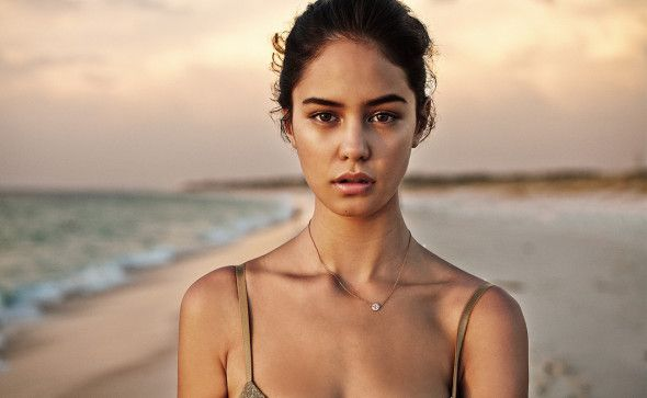 MAD MAX Actress Courtney Eaton Lands Lead In Alex Proyas' GODS OF EGYPT