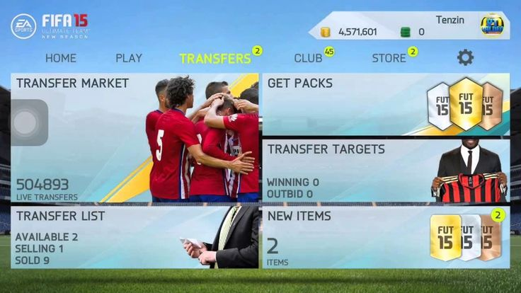 Check this out: FIFA IOS/ANDROID SNIPING PART #1. https://re.dwnld.me/6Nc9g-fifa-ios-android-sniping-part-1