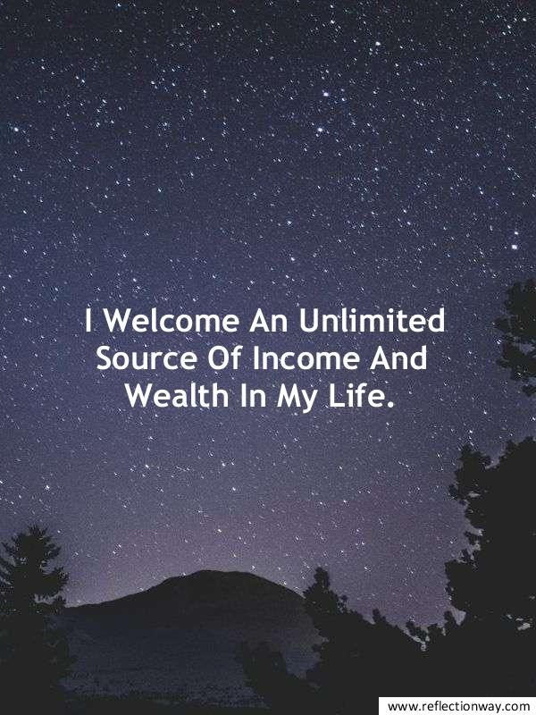 how to attract wealth abundance and prosperity