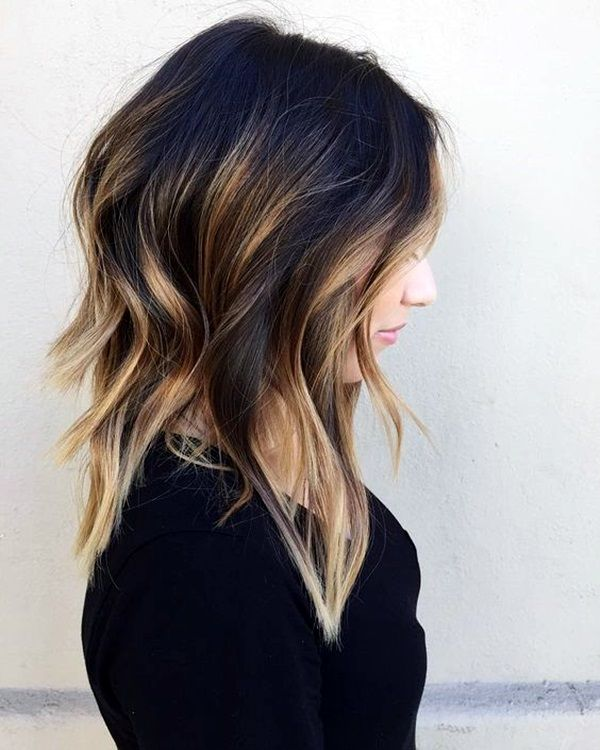 45 Flawless Shoulder Length Hairstyles for 2016