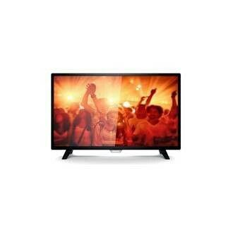 "Aprovecha nuestra #oferta en #TV LED 32"" @PhilipsSpain  32PHS4101 HD por tan 203,88 euros en #Crilanda"