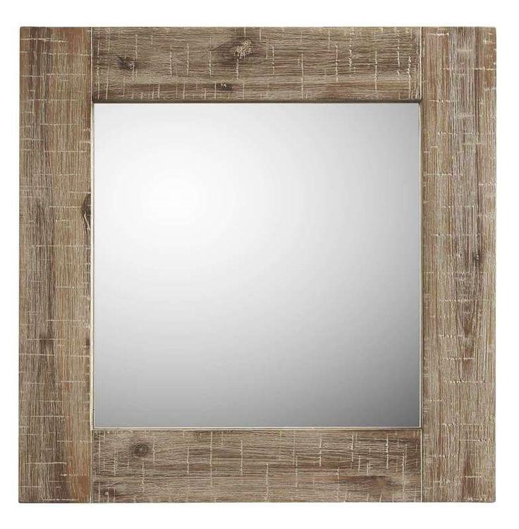 Spiegeltje, spiegeltje aan de wand... In onze entreehal kunnen we nog wel een spiegel gebruiken. Kun je op het aller laatste moment nog even je haar of make-up bijwerken! #prontowonen #droomwoonkamer