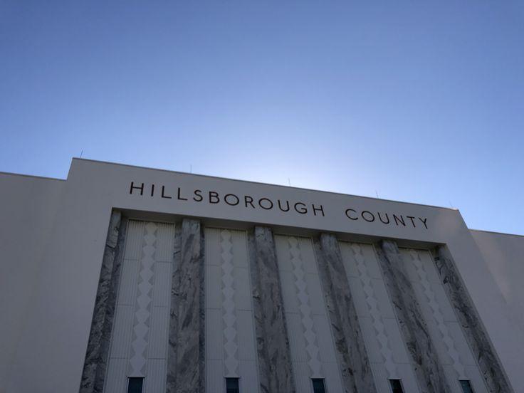 419 Pierce Street Traffic Court Hillsborough County