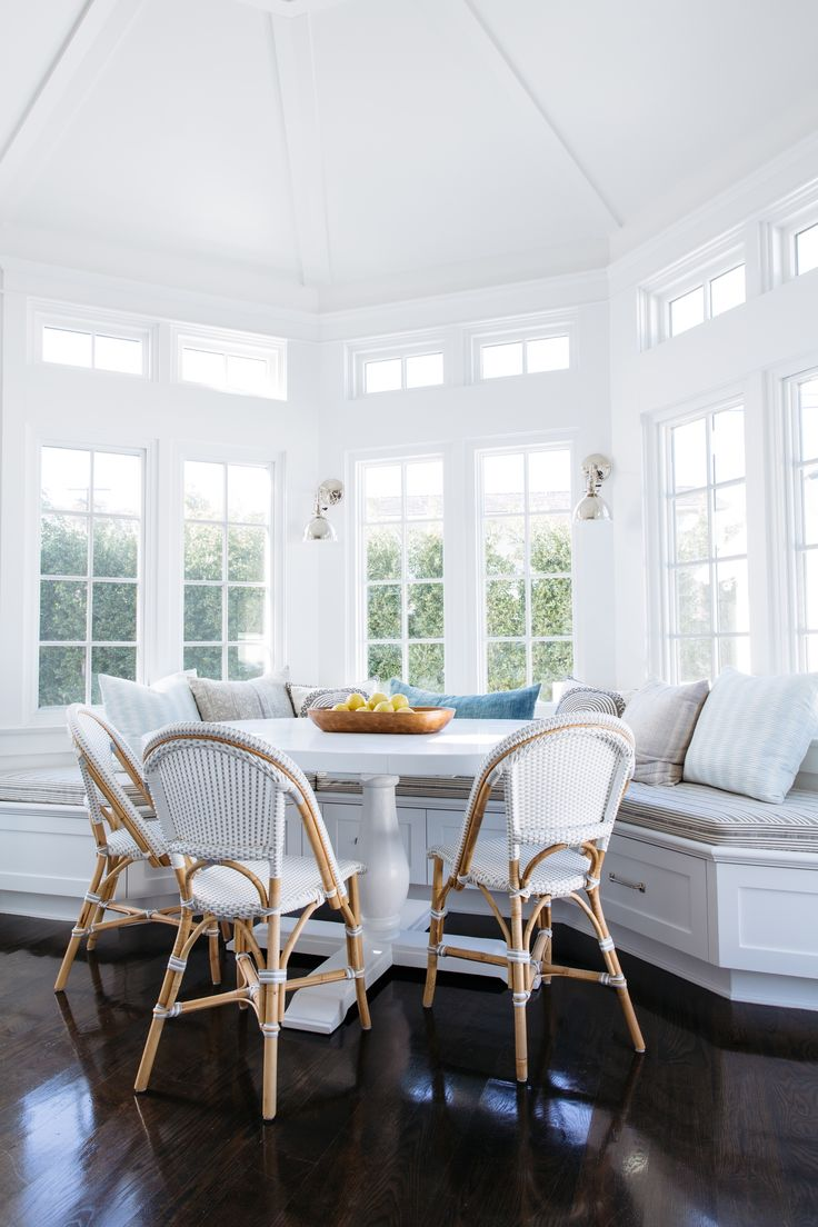 Get the look of a classic New England vacation home with 10 simple items that are heavy in the Nantucket charm department.