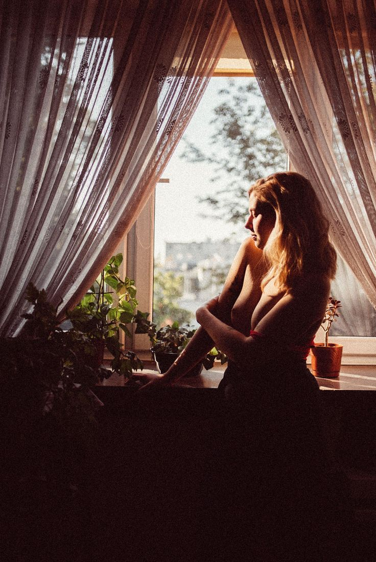 A calm afternoon with Kasia – C-Heads Magazine