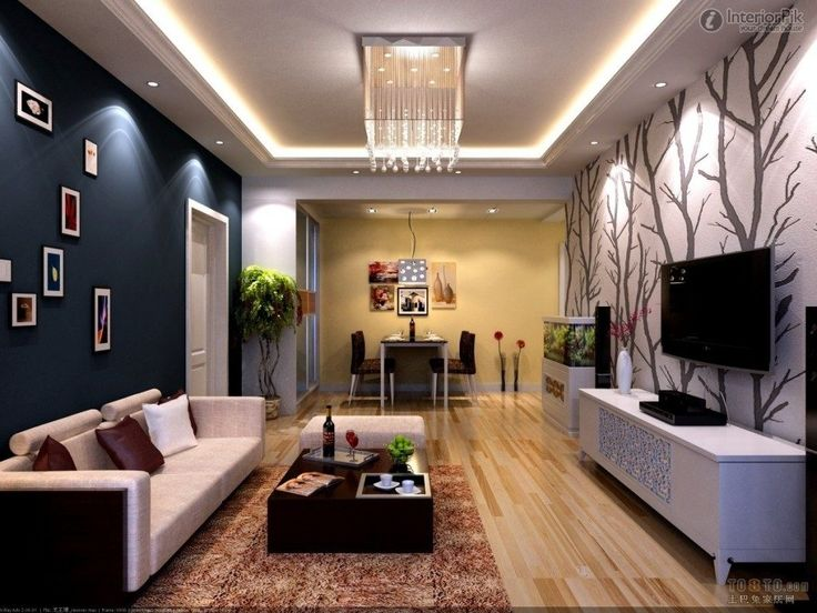 Simple Fall Ceiling Designs For Home (With images ...