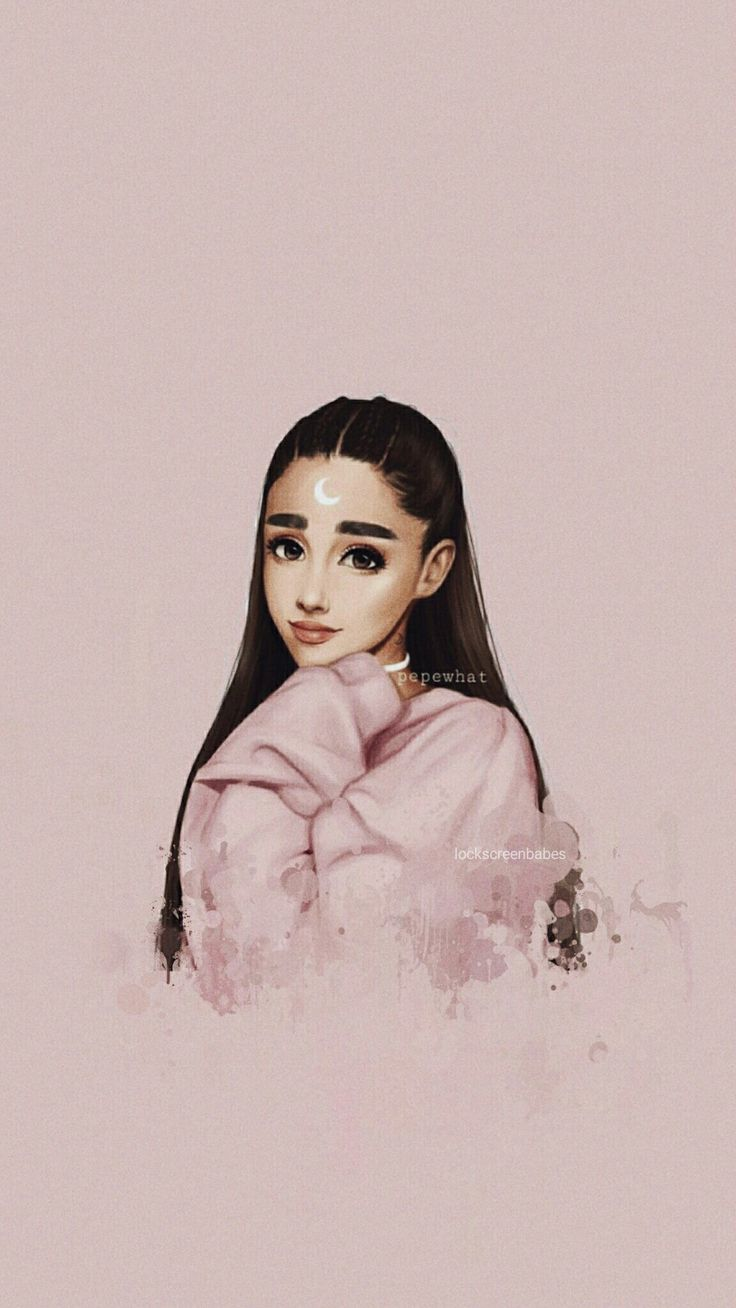 983 best Ariana Drawings images on Pinterest | Ariana ...