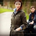 Barbour presents its Spring Summer 2014 Collection http://365deluxe.com/barbour-presents-spring-summer-2014-collection/