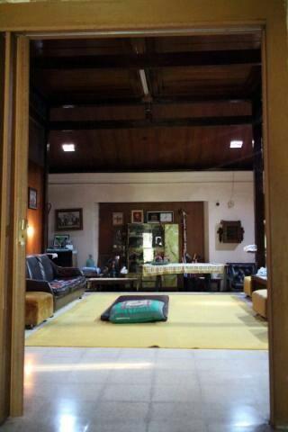 my old house in yogyakarta