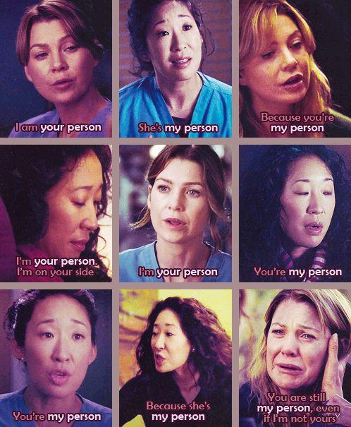 So many tears