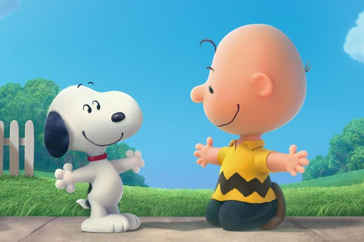 Inconceivable Reviews: The art of being Charlie Brown