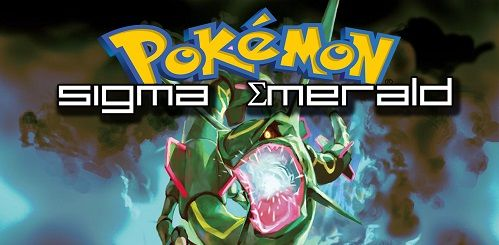 http://www.pokemoner.com/2016/06/pokemon-sigma-emerald.html - Remake by: Tlachtli and DraconianWing Description: Features: = Major NPCs = - Updated Match Call rematch teams that closely resemble ORAS's - Gym rematches except for Liza and Tate are in singles format - Like the E4 and Champion, Gym Leader matches show mugshots before battle - Steven can be re-battled once a day** - Elite Four + Champion have new dialogue and upgraded teams upon rematch = Engine = - Animated DS-style sprites…