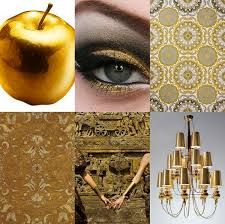 grey and gold - Google Search