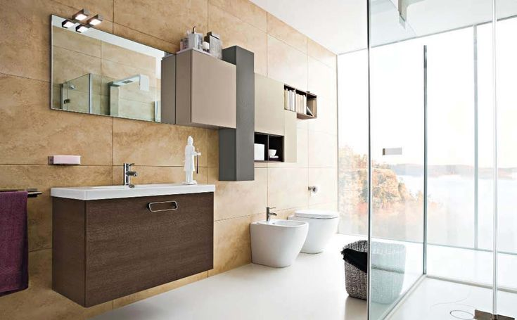 Modernes Badezimmer Design Ideen  Ideen.Top
