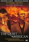 The Quiet American [DVD] [English] [2002], 16309234