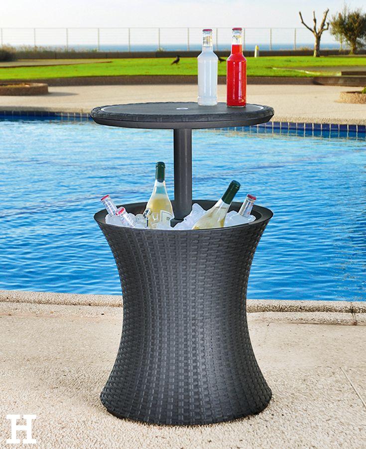 1000 ideen zu gartenbar auf pinterest bars im freien terrassen bar und grillplatz im freien. Black Bedroom Furniture Sets. Home Design Ideas