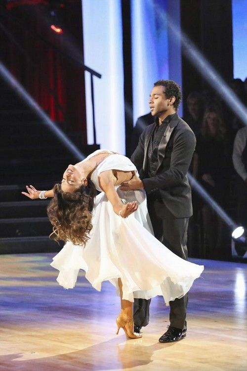 corbin and karina dancing with the stars dating each other