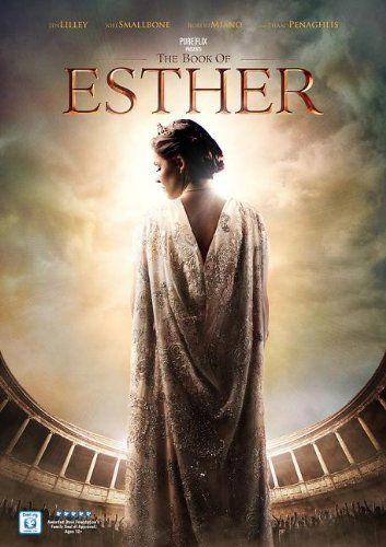 The Book of Esther - Christian Movie/Film on DVD. http://www.christianfilmdatabase.com/review/the-book-of-esther/