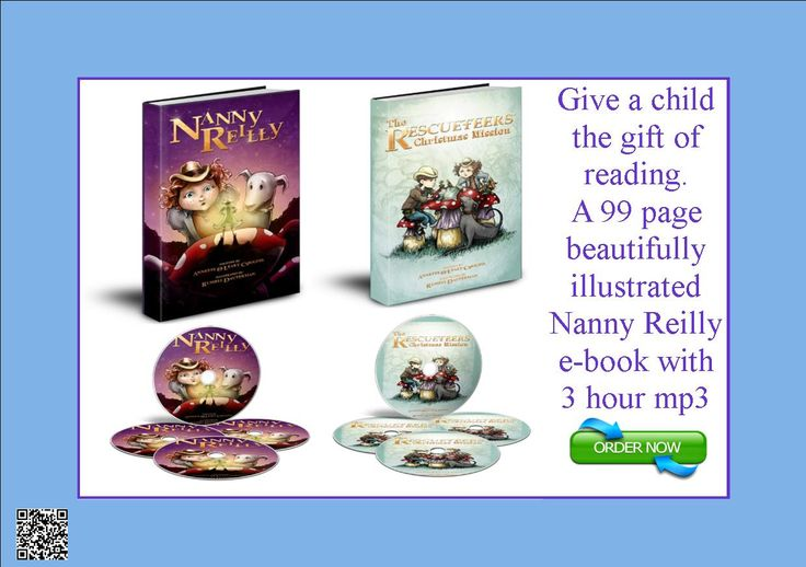 A 99 page beautifully illustrated Nanny Reilly e-book with 3 hour mp3 http://a8b64-8e1lgxdp8mga0xay9x5e.hop.clickbank.net/?tid=ATKNP1023
