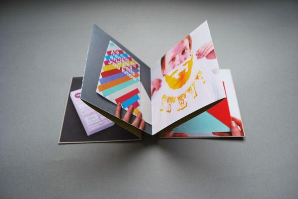 Accordion-Fold Brochures 1