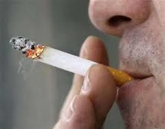 Usually COPD is caused by smoking