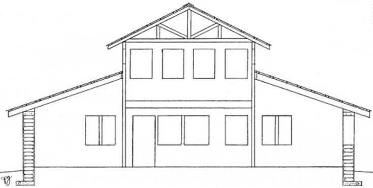 1000 ideas about pole barn house plans on pinterest for Pole barn blueprint creator