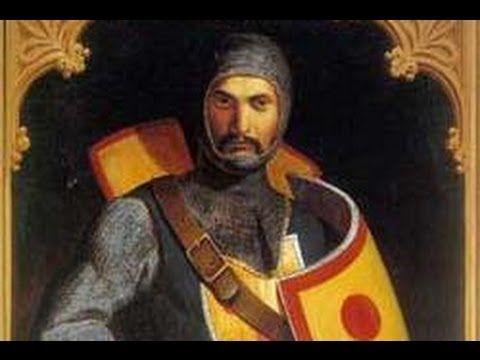 Baldwin II King Of Jerusalem