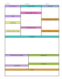 Best 25+ Syllabus template ideas on Pinterest   High school ...
